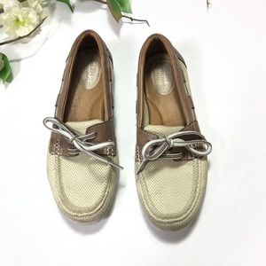 ☘️ Buy2 For $25 ☘️ Clark's Artisan Boat Shoes